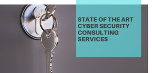 cyber security consulting servicesby Inspection