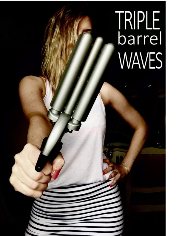 WAVE Goodbye to Boring Summer Hair with This ESSENTIAL Beauty Tool!!!