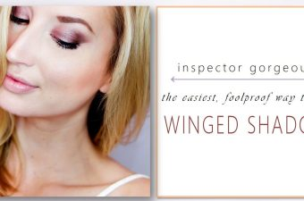 Swipe Right: Get the Perfect Winged Shadow Every Time!