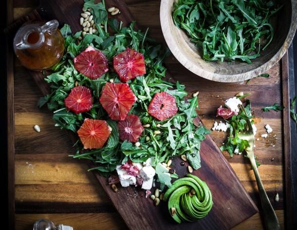 Blood Orange Salad-0238
