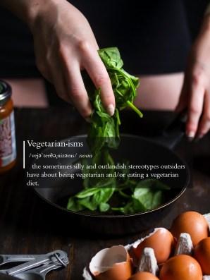 Vegetarianisms eCookbook pg 2
