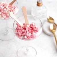 How To Make Boozy (If You Want) Frozen Yogurt Bites