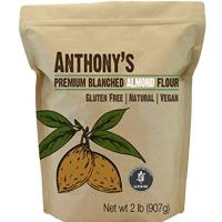 Anthony's Almond Flour Blanched, 2lb