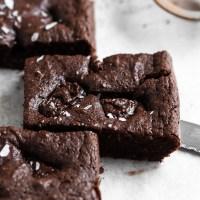 Rich & Fudgy Keto Brownies