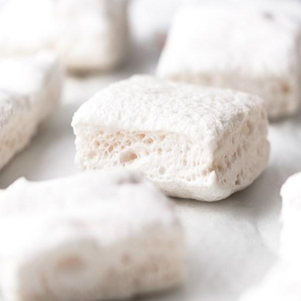 Keto Easy Small Batch Marshmallow!