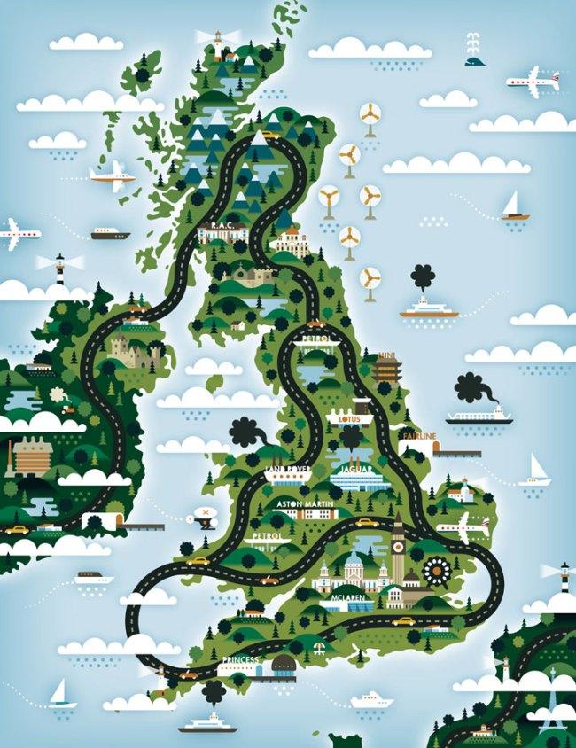 1-UK-Map-Illustrations-KHUAN-KTRON-yatzer-1