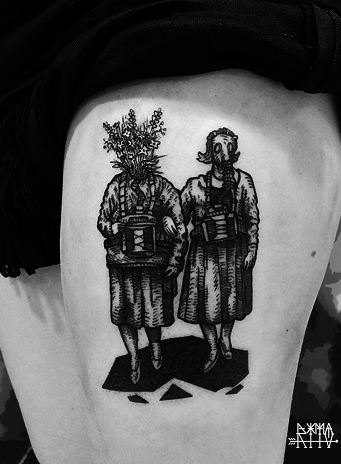Rito Tattoo