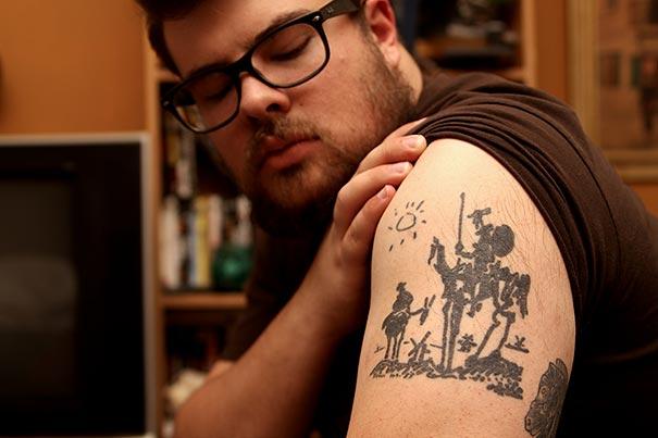 minimalist-picasso-tattoos-7__605
