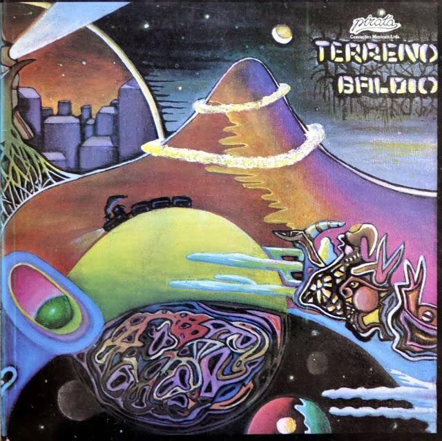 Terreno Baldio (1975)
