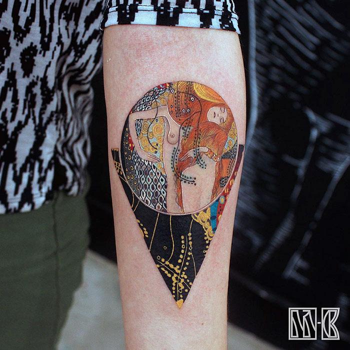 gustav-klimt-tatuagens-inspi-1