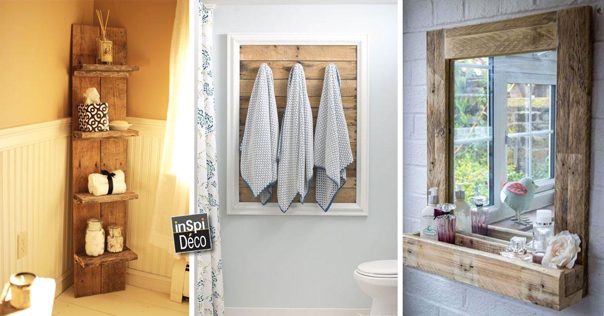 deco salle de bain avec des palettes 20 idees pour vous inspirer