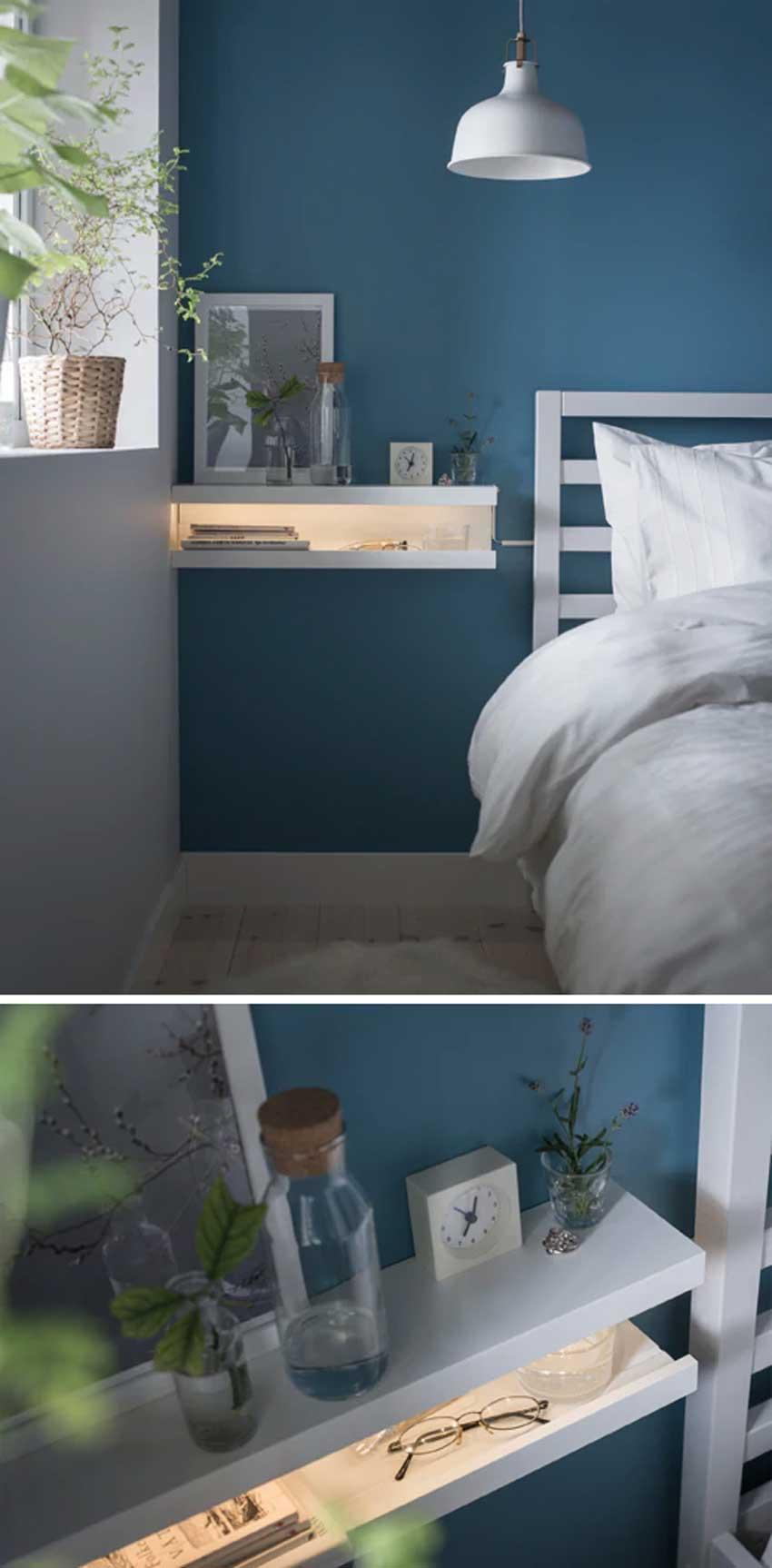 Etageres Ikea 15 Idees Malignes Pour Une Deco Originale