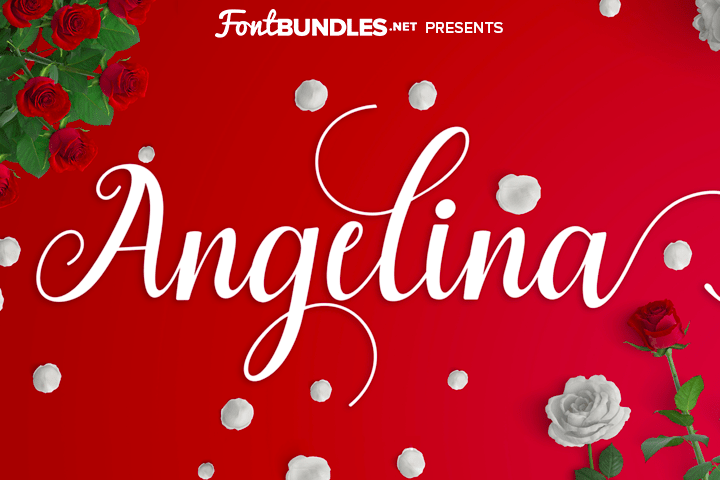 angelina-script