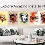 Empty Tomb Metal Poster