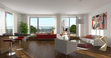 Velké popularitě se těší především byty Praha 10.