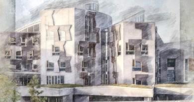 Architecture Design Modern House
