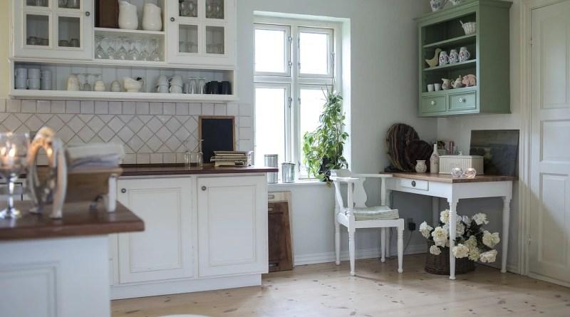 Praktické prvky do vaší domácnosti, na které nedáte dopustit