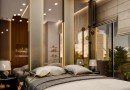 Hotel Room Interior Design Bedroom  - hshotels / Pixabay