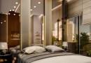 Hotel Room Interior Design Bedroom  - hshotels / Pixabay