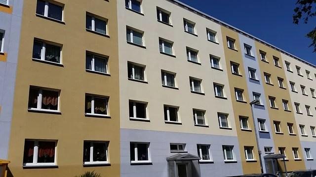 Jak na úklid společných bytových prostor? Poradíme!