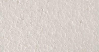 Polystyrene Texture White Foam  - JensRS / Pixabay