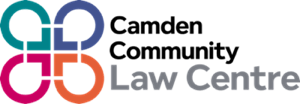 Camden Community Law Centre