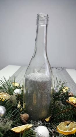Butelkowe śweczniki
