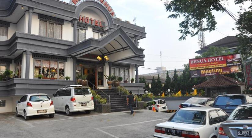 Hotel Benua Bandung