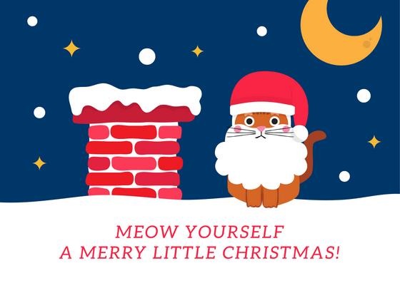 Ucapan Natal lucu