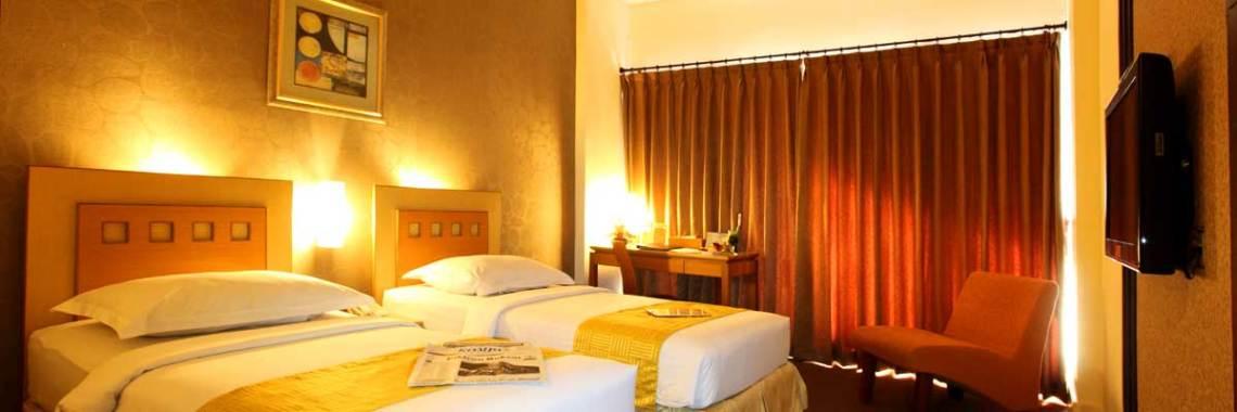 Serela Hotel Bandung