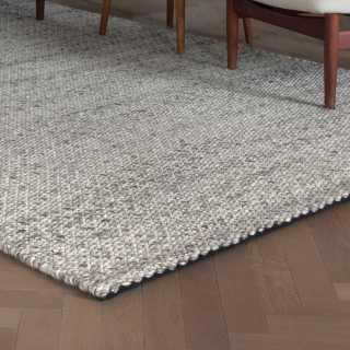 tapis design blanc choisissez entre un