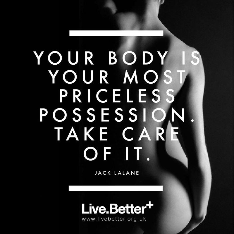 Motivational Health Quotes To Live A Better Life Life Changing Inspirational Quotes About Happiness Health Love