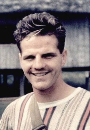 Jim Elliot in Equador