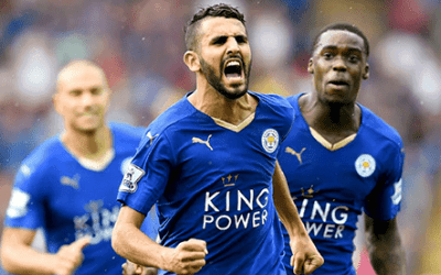 Inspirational Motivation: What Leicester City and Claudio Ranieri Can Teach Us About Leadership