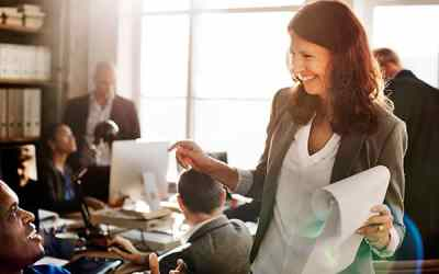 Inspiring Emerging Women Leaders: Why Closing the Gender Gap is a Business Imperative