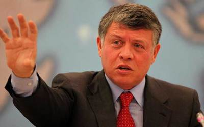 Forget 'Brexit' and Trump : Look to Jordan for a Fine Example of Transformational Leadership