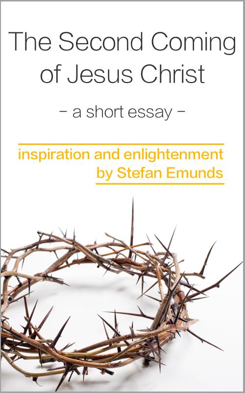 Second Coming of Jesus Christ Essay