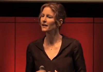 Susan Conley TED