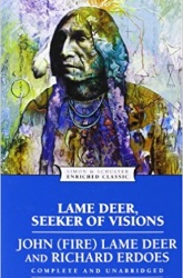 Cover Lame Deer 165 x 250