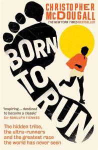 Born to Run – Christopher McDougall