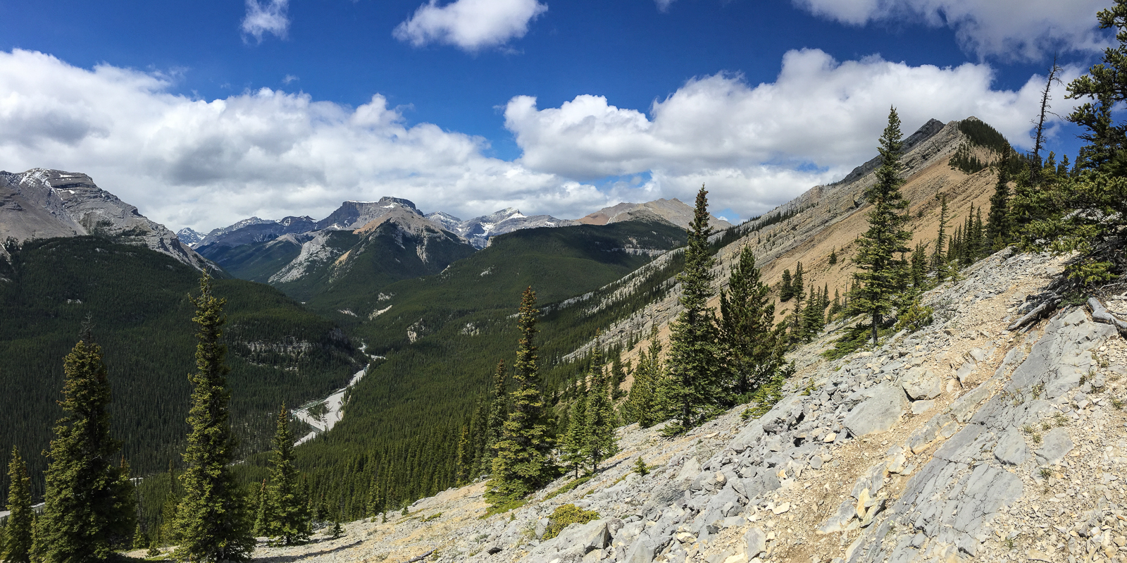 Probably my 4th or 5th time hiking this mountain. The view never gets old.