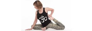 Fun & Funky Yoga Workshop
