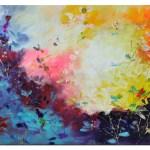 Abstrakter Expressionismus Abstrakte Malerei Melody Kunst Bilder Kaufen Galerie Inspire Art