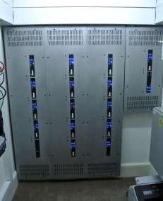 Control4 Rack lighting System