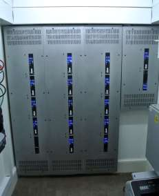 Control4 Rack lighting System