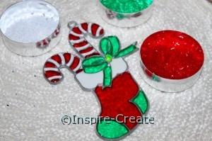 makit and bakit stocking ornament