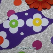 Flower Door Hangers for Spring