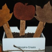 Coffee Crafts with Foam