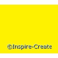"""Foamies """"Sticky Back"""" 9x12 Yellow (10)*"""