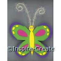 Foamies Butterfly Craft Kit*